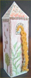 Prinzessin auf der erbse basteln  Malen Basteln
